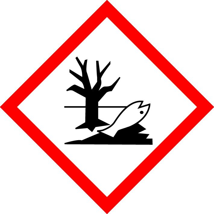 GHS09 - Umweltgefährlich